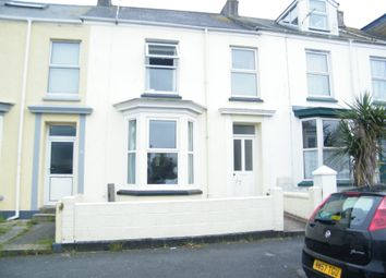 Thumbnail 6 bed terraced house to rent in Budock Terrace, Falmouth
