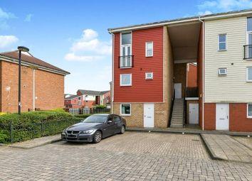 Thumbnail 1 bed flat for sale in Yatesbury Avenue, Castle Vale, Birmingham, West Midlands