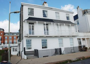 Thumbnail 3 bed flat for sale in Fortfield Terrace, Sidmouth