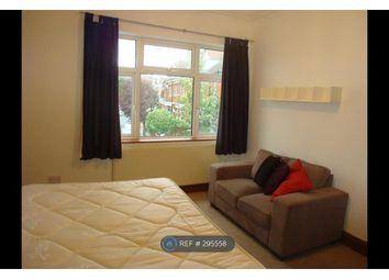 Thumbnail 4 bed flat to rent in Sumatra Road, London