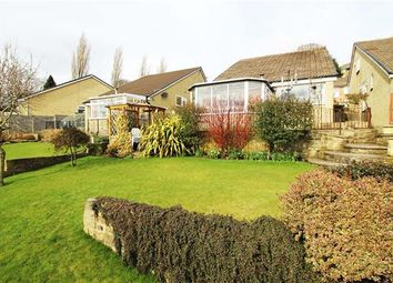 Thumbnail 3 bed detached house for sale in Pye Nest Avenue, Pye Nest, Halifax