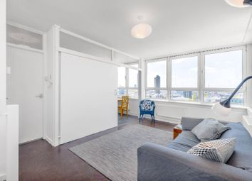 2 bed maisonette for sale in Bunhill Row, Old Street EC1Y