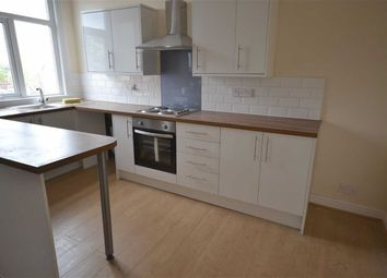Thumbnail 3 bed flat to rent in Blackburn Street, Manchester