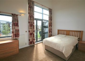 Thumbnail 4 bed town house to rent in St Stephens Court, Maritime Quarter, Swansea