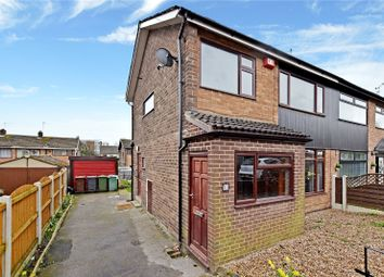 3 bed semi-detached house to rent in Meynell Mount, Rothwell, Leeds, West Yorkshire LS26