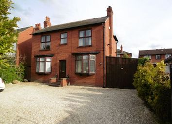 Thumbnail 3 bed detached house for sale in Doncaster Road, Conisbrough, Doncaster