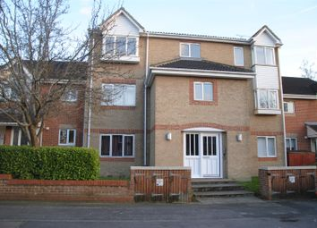 Thumbnail 1 bedroom flat for sale in Barnum Court, Rodbourne, Swindon