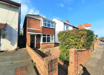 Thumbnail 4 bed detached house to rent in Park Road, Gosport