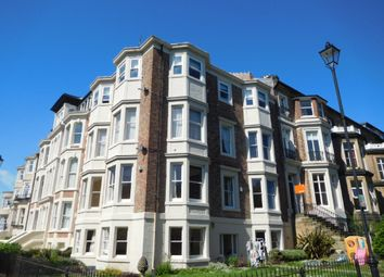 Thumbnail 2 bed flat to rent in Priors Terrace, Tynemouth