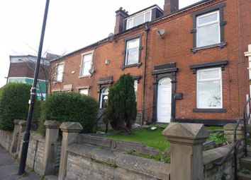 3 bed terraced house to rent in Kingsway, Rochdale OL16
