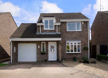 Jenner Close, Chipping Sodbury, Bristol BS37. 3 bed detached house