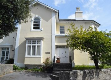 Thumbnail 5 bed property for sale in Kents Road, Wellswood, Torquay