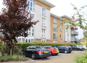 Thumbnail 2 bed flat to rent in Hawkeswood Road, Southampton