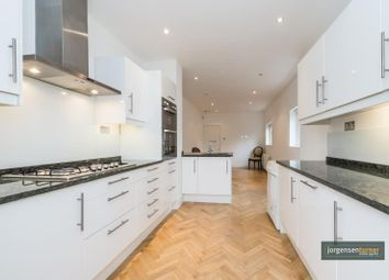 Thumbnail 4 bed terraced house to rent in Purves Road, Kensal Rise