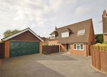 Thumbnail 4 bed detached house to rent in South Maundin, Hughenden Valley, High Wycombe