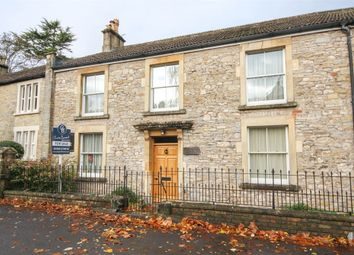 Thumbnail 4 bed terraced house for sale in Ferras House, Grants Lane, Wedmore, Somerset