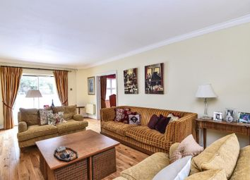 Thumbnail 5 bed detached house for sale in Arkley, Hertfordshire