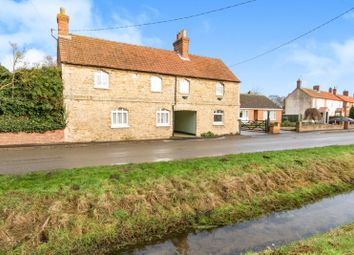 Thumbnail 3 bed semi-detached house for sale in Beck Street, Digby, Lincoln, Lincolnshire