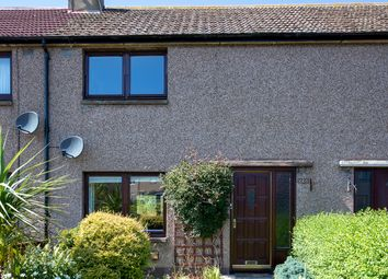 Thumbnail 2 bed terraced house for sale in The Avenue, Eyemouth