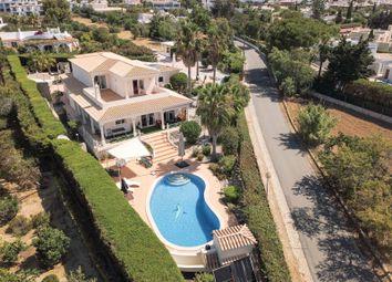 Thumbnail 4 bed detached house for sale in Mato Serrão (Carvoeiro), Lagoa E Carvoeiro, Lagoa (Algarve)