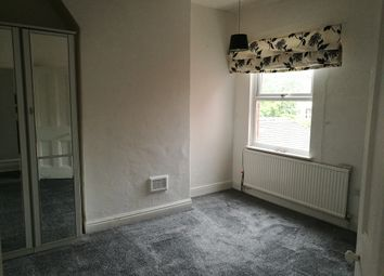 Thumbnail 2 bed end terrace house to rent in Coronation Road, Hartshill, Stoke-On-Trent