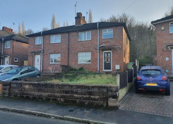 3 bed property to rent in Central Avenue, Stourbridge DY9