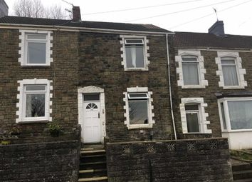 3 bed terraced house for sale in Colbourne Terrace, Waun Wen, Swansea SA1