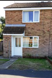 Thumbnail 2 bedroom semi-detached house to rent in Corbyn Shaw Road, King's Lynn