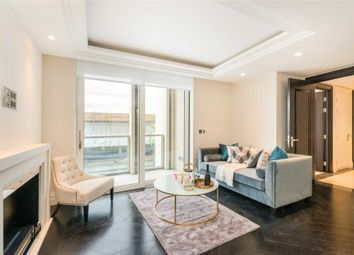 Thumbnail 2 bed flat for sale in The Strand, London
