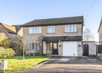 Thumbnail 5 bed detached house for sale in Hooked Lane, Wilstead, Bedford