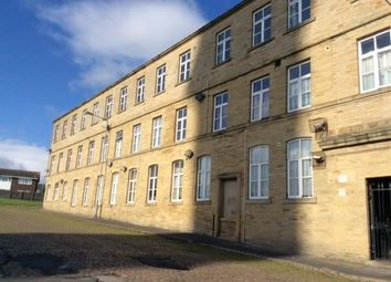 Thumbnail 1 bed flat to rent in Woolcomb Court, Bradford