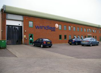 Thumbnail Light industrial to let in 8 Meadow View, Long Crendon Industrial Park, Long Crendon, Bucks.