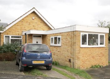 Thumbnail 6 bedroom detached bungalow to rent in Falaise, Egham, Surrey