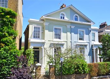 Thumbnail 4 bed semi-detached house for sale in Dacre Park, Blackheath, London