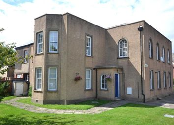 Thumbnail 2 bedroom flat for sale in Council Chambers, Station Road, Budleigh Salterton, Devon