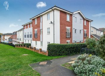 Thumbnail 2 bedroom flat for sale in Bahram Road, Costessey, Norwich