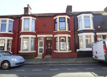 Thumbnail 3 bed terraced house for sale in Swanston Avenue, Liverpool, Merseyside