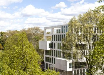 Thumbnail 3 bed flat for sale in Hollandgreen Place, London