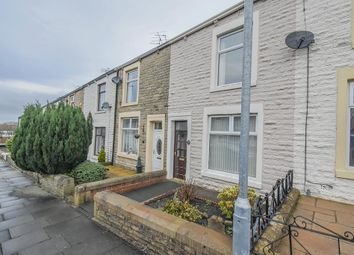 2 bed terraced house for sale in Maple Street, Clayton Le Moors, Accrington BB5