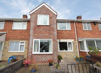 3 bed terraced house for sale in Lewis Street, Barry CF62