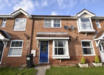 Thumbnail 2 bed terraced house to rent in Malmesbury Close, Longwell Green, Bristol, Gloucestershire