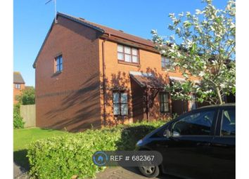 2 bed end terrace house to rent in Taverner Close, Poole BH15