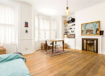 Thumbnail 1 bedroom flat for sale in Mansfield Road, London