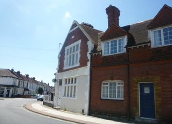 Thumbnail Studio to rent in Fawcett Road, Southsea