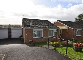 Thumbnail 2 bed detached bungalow for sale in Chapmans Close, Frome