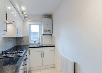 Thumbnail 1 bed flat to rent in Chobham Road, Stratford, London, Greater London