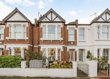 Thumbnail 4 bed property for sale in Kent Road, London