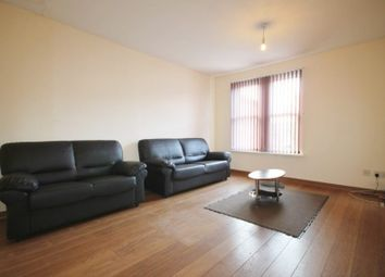 Thumbnail 5 bed flat to rent in Braunstone Gate, Leicester
