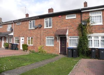 Thumbnail 3 bed terraced house for sale in Hollyfield, Harlow