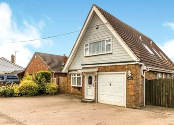 5 bed detached house for sale in Parish Road, Minster On Sea, Sheerness ME12